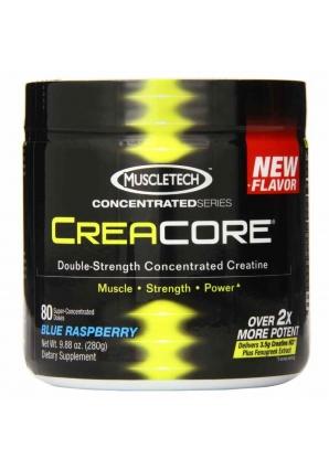 CreaCore 280-293 гр (Muscletech)