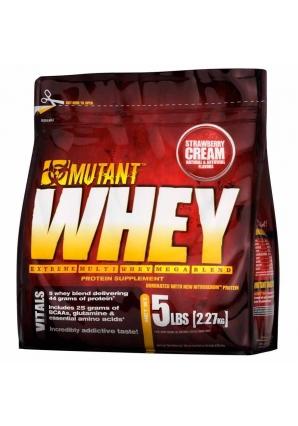 Mutant Whey 2270 гр - 5 lb (Mutant)