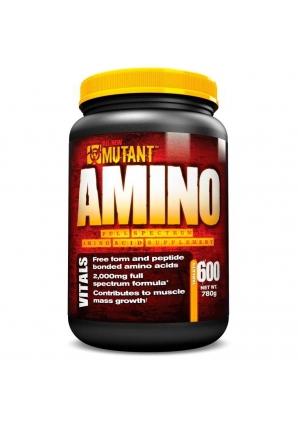 Mutant Amino 600 табл (Mutant)