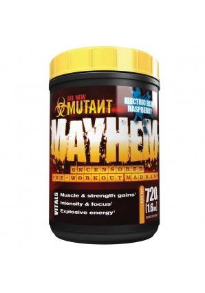 Mutant Mayhem 720 гр - 1,6lb (Mutant)