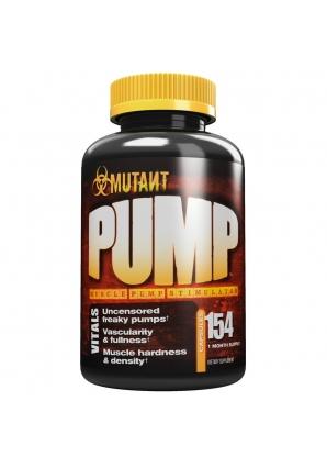 Mutant Pump 154 капс (Mutant)