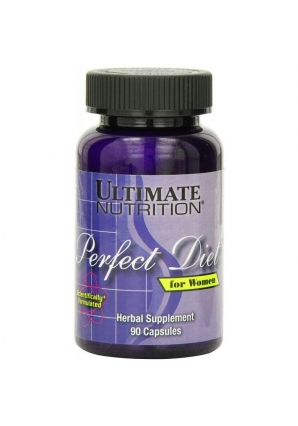 Perfect Diet For Woman 90 капс (Ultimate Nutrition)