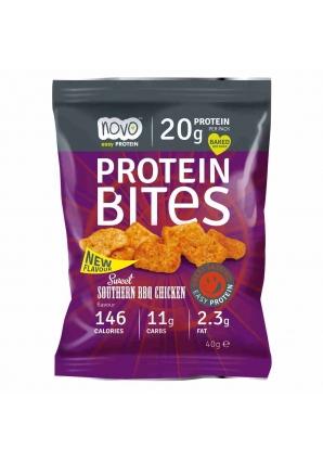 Protein Bites 40 гр (NOVO Easy Protein)