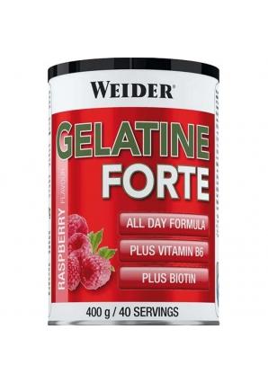 Gelatine Forte 400 гр (Weider)