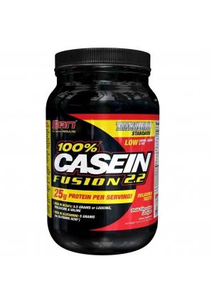 Casein Fusion 1008 гр. (SAN)