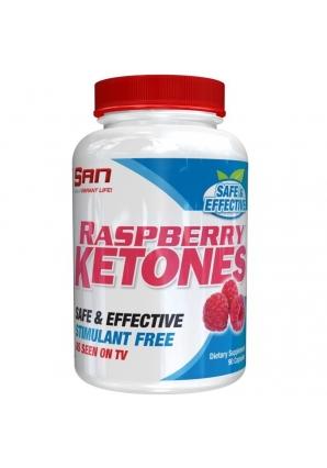 Raspberry Ketones 90 капс. (SAN)