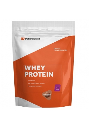 Whey Protein 420 гр (Pure Protein)