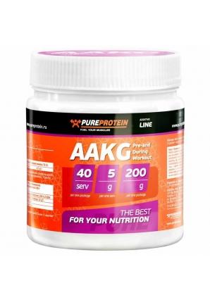 AAKG 200 гр (Pure Protein)