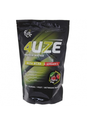 Multicomponent protein 4uze + ВСАА 750 гр (Pure Protein)