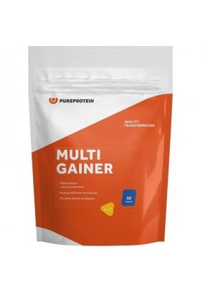 Multi Gainer 3000 гр (Pure Protein)