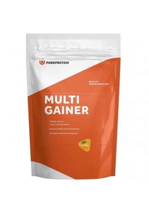 Multi Gainer 1000 гр (Pure Protein)