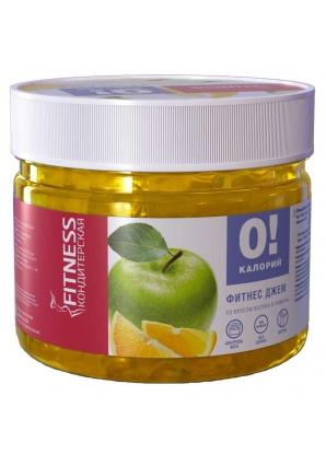 Фитнес Джем 0! калорий 300 гр (Pure Protein)