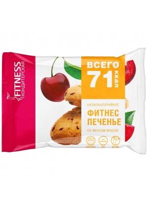 Фитнес печенье 40 гр 1 шт (Pure Protein)