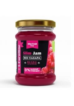Slim Jam + L-Carnitine 250 мл (Slim Fruit)