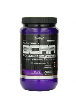 BCAA Powder 12000 457 гр (Ultimate Nutrition)