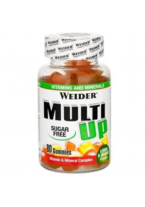 Multi Up 80 конф (Weider)
