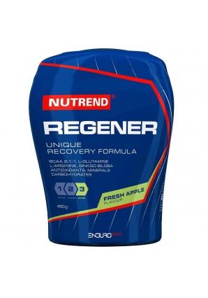 REGENER 450 гр (Nutrend)