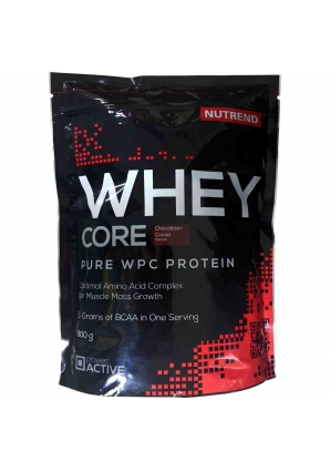 WHEY CORE 900 гр (Nutrend)