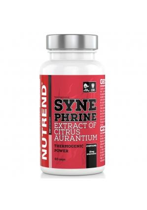 Synephrine 60 капс (Nutrend)