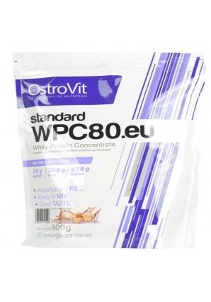 WPC80.eu 900 гр (OstroVit)