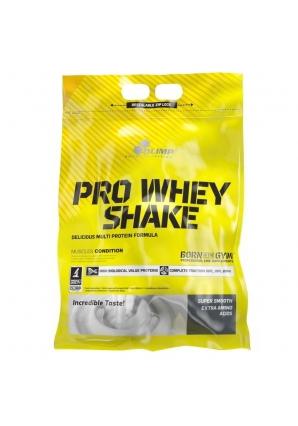 Pro Whey Shake 2270 гр (Olimp)