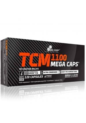 TCM Mega Caps 120 капс. (Olimp)