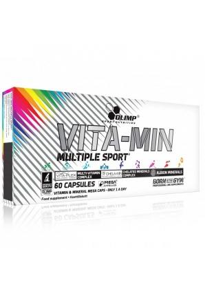 Vita-min Multiple Sport 60 капс. (Olimp)