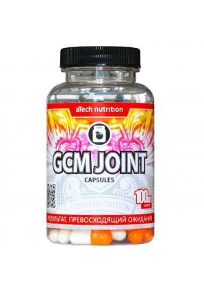 GCM JOINT 100 капс (aTech nutrition)