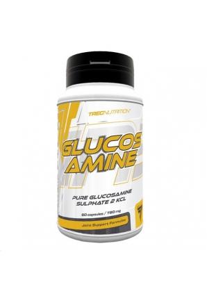 Glucosamine 60 капс (Trec Nutrition)