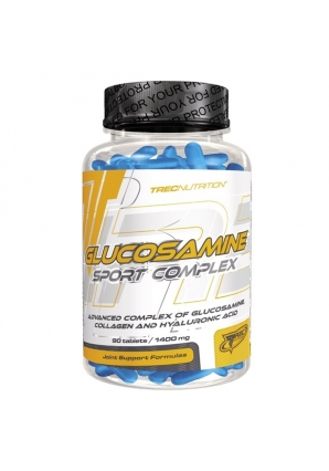 Glucosamine Sport Complex 90 табл (Trec Nutrition)