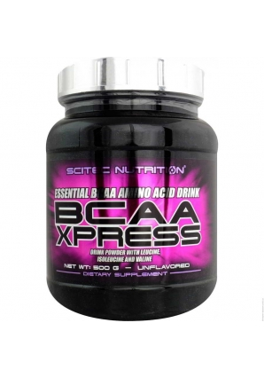 BCAA Xpress 500 гр (Scitec Nutrition)