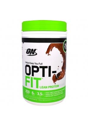 Opti-Fit Lean Protein 832 гр (Optimum nutrition)