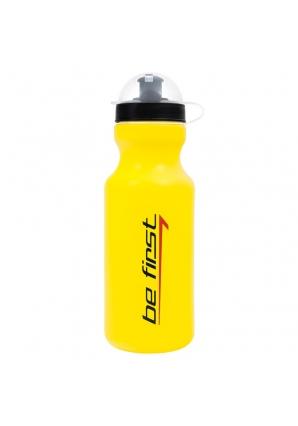 Бутылка 600 мл с крышкой  (Be First)