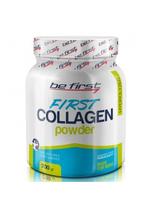 First Collagen Powder 200 гр (Be First)