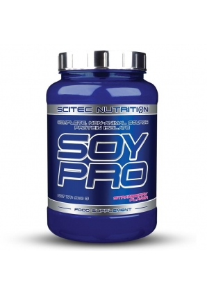 Soy Pro 910 гр (Scitec Nutrition)