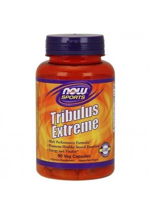 Tribulus Extreme 90 капс (NOW)