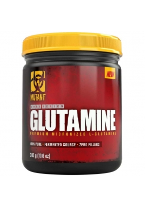 Core Series Glutamine 300 гр (Mutant)
