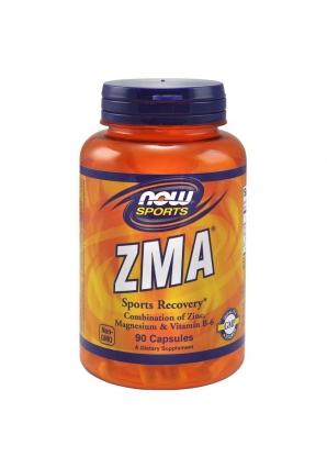 ZMA 90 капс (NOW)