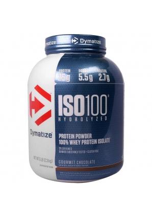 ISO-100 2300 гр. 5lb (Dymatize)