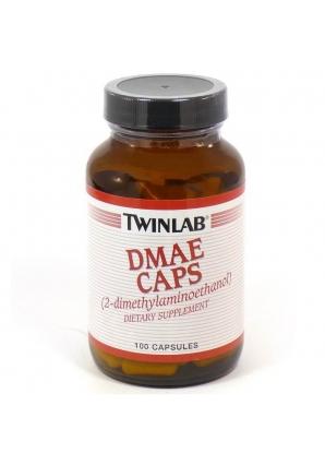 DMAE 100 капс (Twinlab)