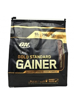 Gold Standard Gainer 2270 гр 5lb (Optimum nutrition)