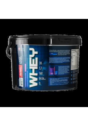 WHEY 4000 гр (R-Line Sport Nutrition)