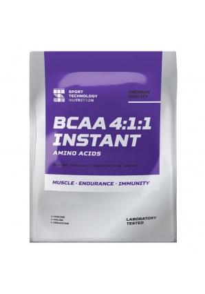 BCAA 4:1:1 300 гр (Спортивные Технологии)