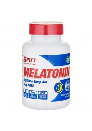 Melatonin 90 капс (SAN)