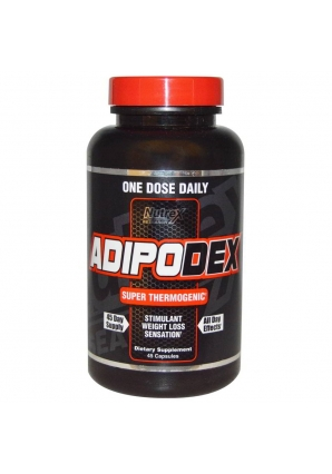 Adipodex 45 капс (Nutrex)