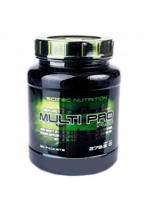 Multi Pro Plus 30 пак (Scitec Nutrition)