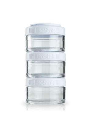 GoStak (3 контейнера) 60 мл (BlenderBottle)