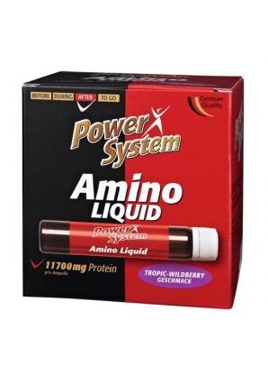 Amino Liquid 11700 мг 20 амп (Power System)