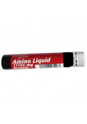 Amino Liquid 11700 мг 1 амп (Power System)