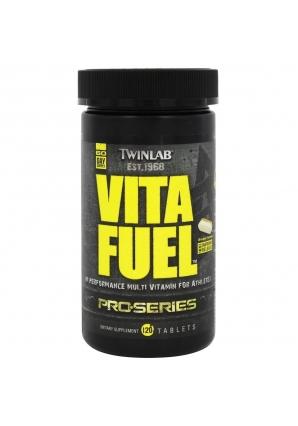 Vita Fuel Pro Series 120 табл (Twinlab)